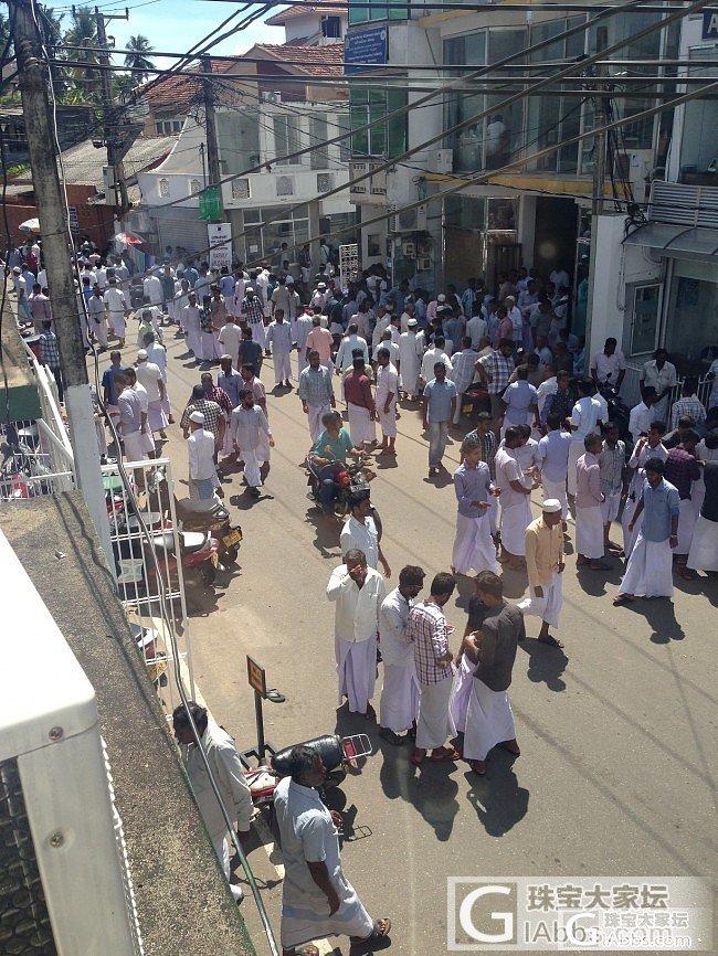 斯里兰卡两大矿区采风(A)——Beruwala_名贵宝石集市