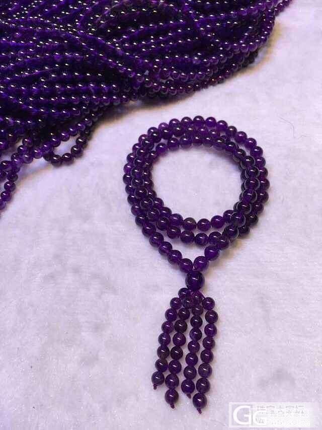 【紫水晶】欲购买紫水晶,求推荐!_宝石