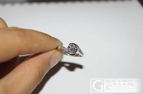 新年圆你克拉梦 GIA 1.02 E..._钻石