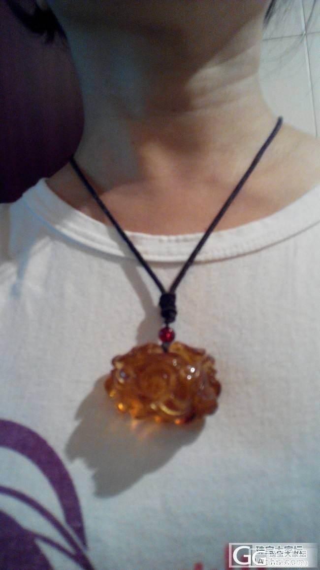 爱上小苏,出琥珀坑----转些缅甸琥..._有机宝石