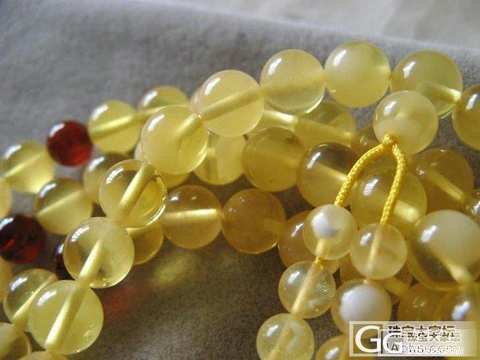 金绞蜜7.5mm克价47求秒 + 南..._有机宝石