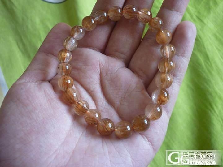 水晶,各种……青金石毛衣链_宝石