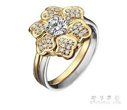 想搞个霸气点的中指戒指。。。求推荐_钻石