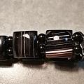黑玛瑙手(排)链